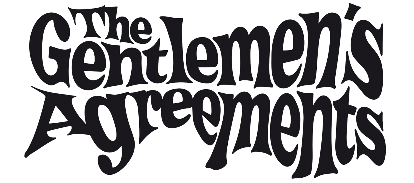The Gentlemen's Agreements logo