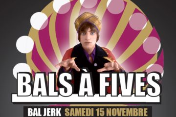 bal fives jerk pop-safari