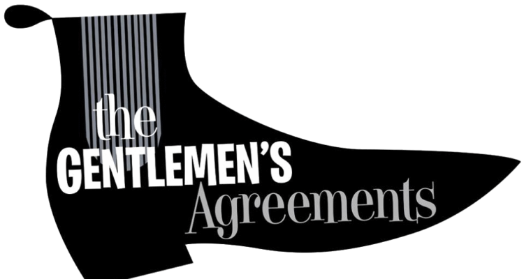Gentlemen's Agreements mod rock band
